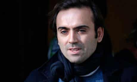 Nicolas Granatino