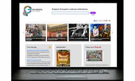 Europeana opens up data on 20 million cultural items
