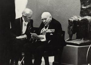 Neil Libbert: Sir Winston Churchill