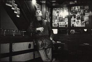 Neil Libbert: Francis Bacon