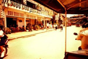 Lomography gallery: Lomography gallery: cambodia