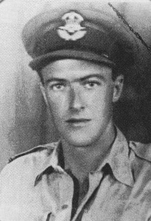 Fantastic Mr Dahl: Roald Dahl in the RAF