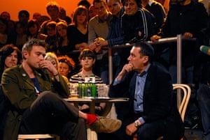 Jools Holland: Damon Albarn on 'Later With Jools Holland'