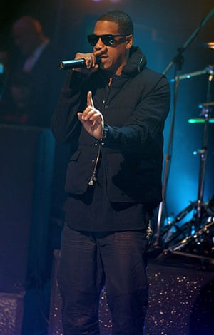 Jools Holland: Jay-Z on 'Later with Jools Holland'