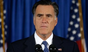 Mitt Romney Libya