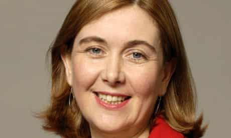 Katherine Kerswell has been appointed director general for civil service reform