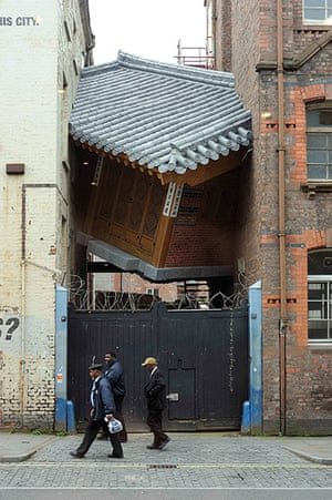 Exhibitionist: Liverpool Biennial