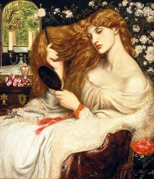 Exhibitionist: Pre-Raphaelites: Victorian Avant-Garde
