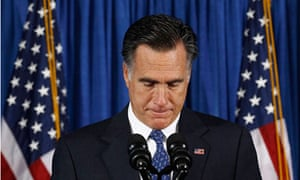 Romney makes remarks on the attack on the U.S. consulate in Libya, in Jacksonville, Florida