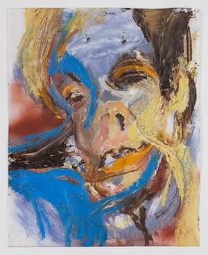 Exhibitionist: Rita Ackermann