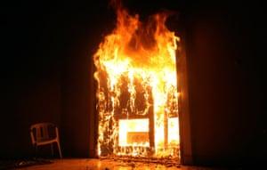 libya attack gallery
