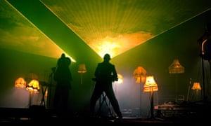 Berlin Music Week 2010