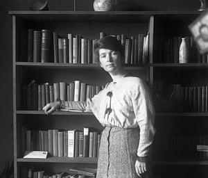 Ten best: Portrait Of Margaret Sanger