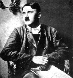 Ten best: Hitler In Prison