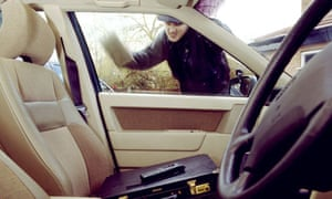 Battling insurers over claims for car theft to stolen mobiles
