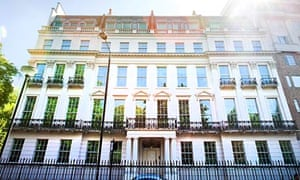 2-8a Rutland Gate, Knightsbridge, London, for sale for £300m