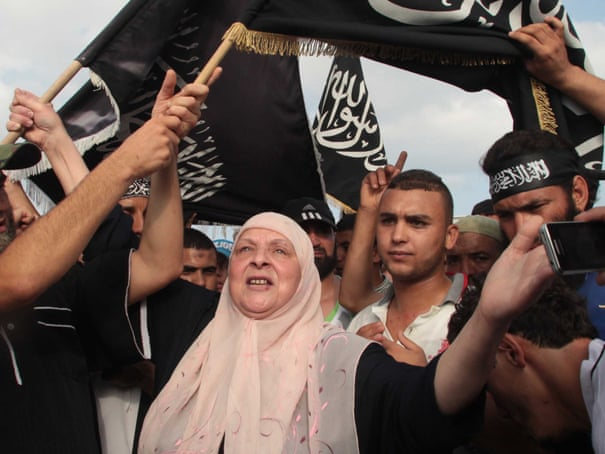 Protests spread against US over anti-Islamic film - as it