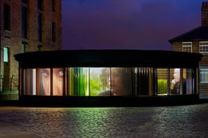 Liverpool Biennial: The Source by Doug Aitken