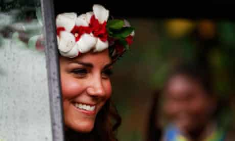 Kate Duchess of Windsor