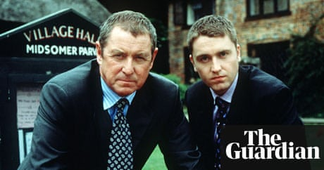 Natalie Hayness Guide To TV Detectives 17 Midsomer Murders Tom Barnaby
