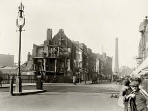 Spitalfields: Norton Folgate