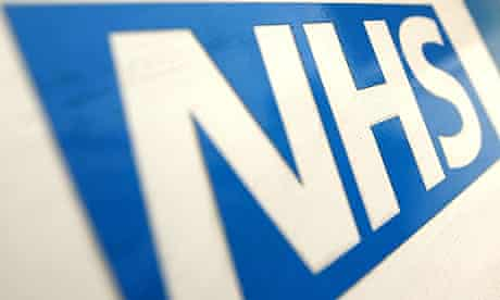 Fall in NHS satisfaction levels