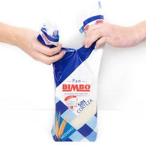 Sustainable design : Bimbo-bread