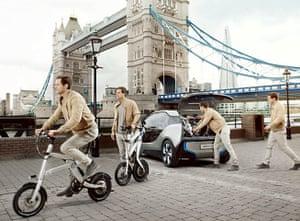 Sustainable design : BMWi