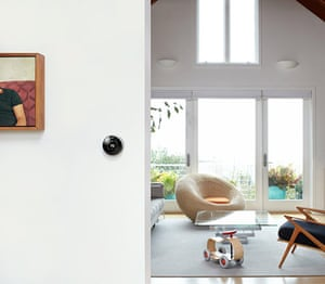 Sustainable design : Nest
