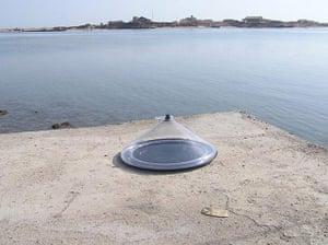 Sustainable design : Water-cones