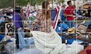 Occupy Tile