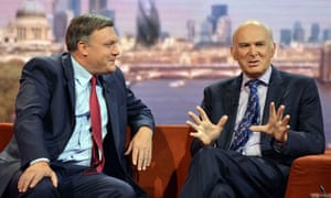 Balls and Cable on the Marr show