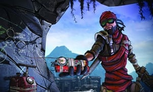 Borderlands 2 – review | Games | The Guardian