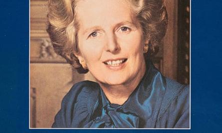 Margaret Thatcher poster 1978
