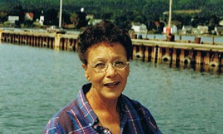 Barbara Kimenye