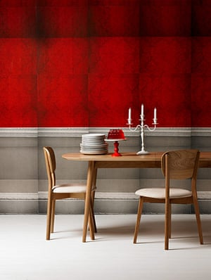 Interiors Faking It In Pictures Life And Style The