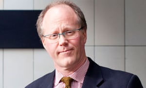 George Entwistle, director general of the BBC