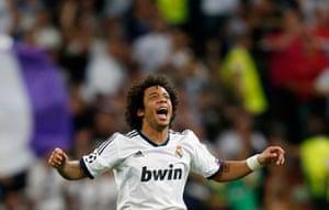 sport4: Real Madrid's Marcelo