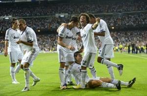 sport6: Real Madrid