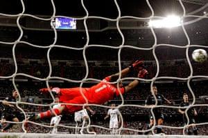 sport8: Real Madrid Vs. Manchester City
