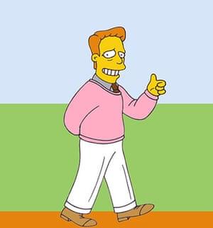 Ten best: Troy McClure