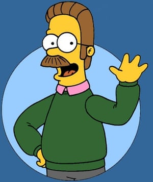 Ten best: Ned Flanders