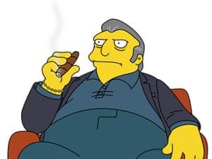 Ten best: Fat Tony