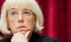Patty Murray US Senator