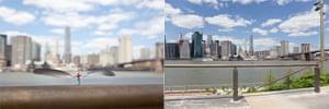Slinkachu: Skyscraping