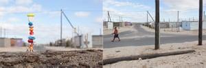 Slinkachu: Balancing Act