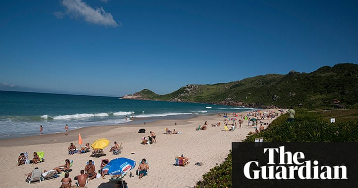 Brazil S Best Beaches In Pictures Travel The Guardian
