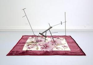 Exhibitionist2209: Eric Bainbridge