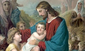 Did Jesus Christ really have a wife? | World news | The Guardian