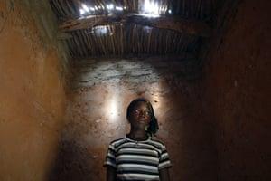 Niger's hunger brides: from Hawkantaki village